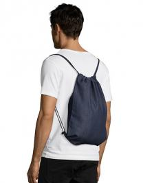Backpack Chill