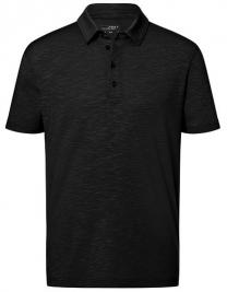 Men`s Slub Polo